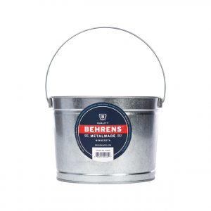 2 1 2 Quart Paint Pail Behrens Manufacturing Company