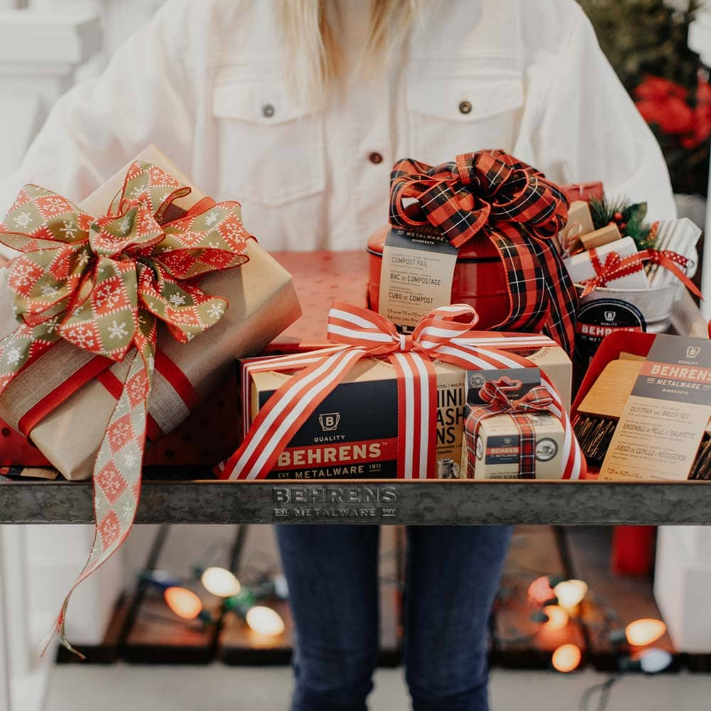 Holiday Gifts from Behrens