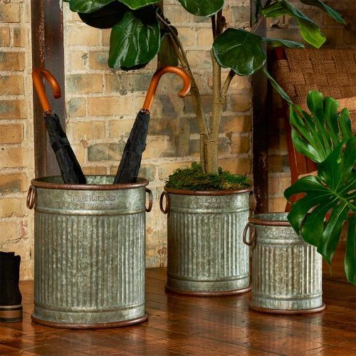 M19SS1 Storage and Planter Can Large