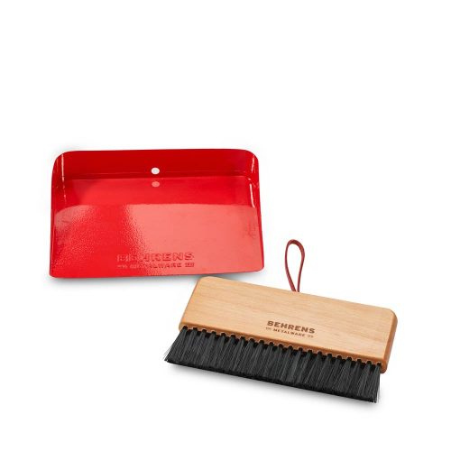 W19DPR Dust Pan Brush Set