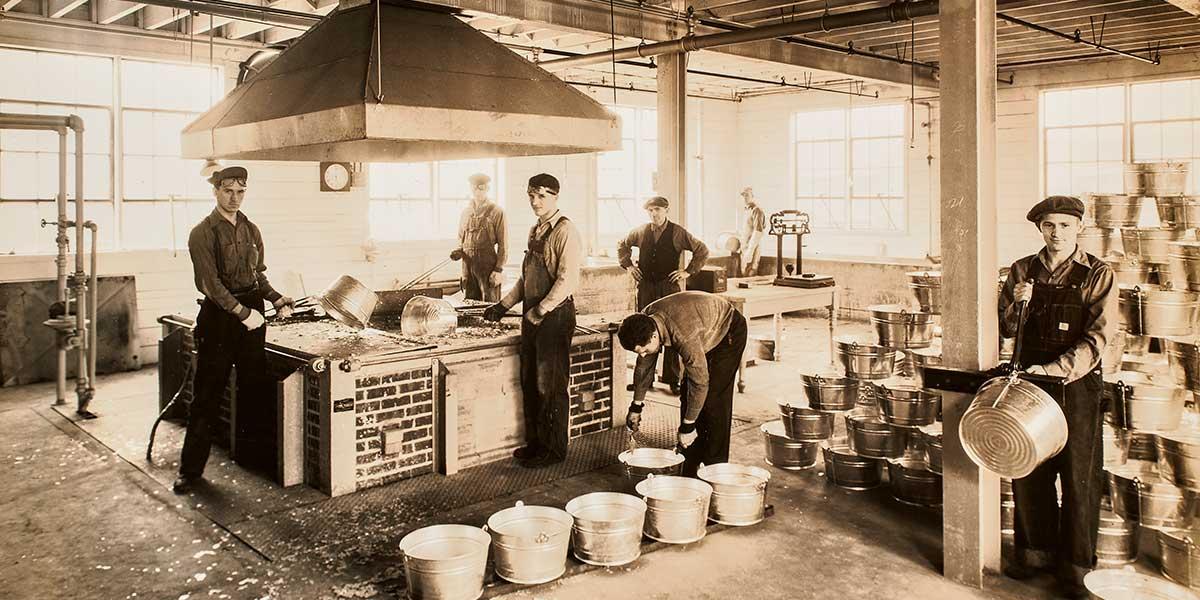 Behrens Manufacturing Company | Winona, Minnesota